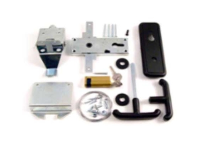 accessories for sectional doors campisa