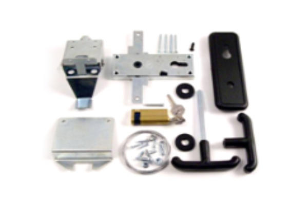 sectional doors accessories campisa