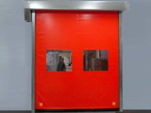 self repairing roll up doors avantgarde