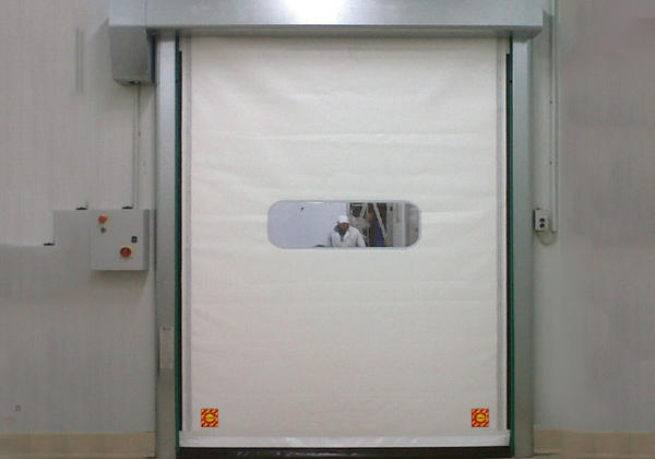 avantgarde self reparing roll up door campisa