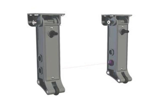campisa automation accessories for sectional doors