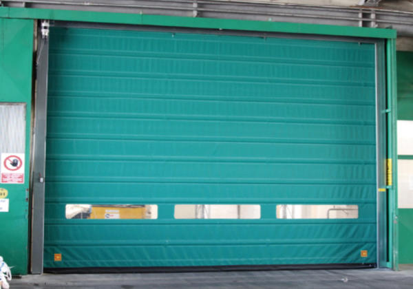 smart pocket fold up door campisa