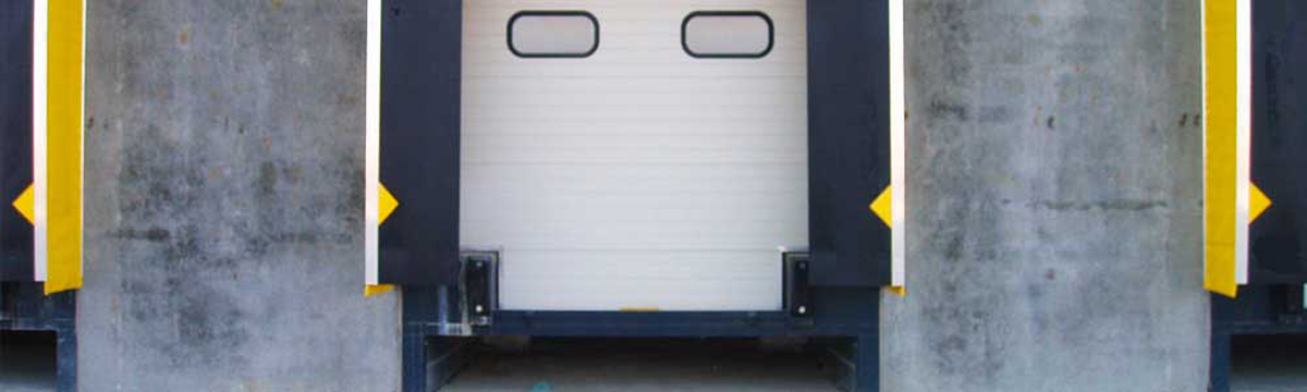 cold chain recessed loading bays campisa