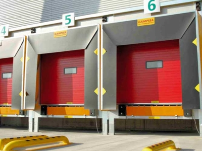 loading dock systems