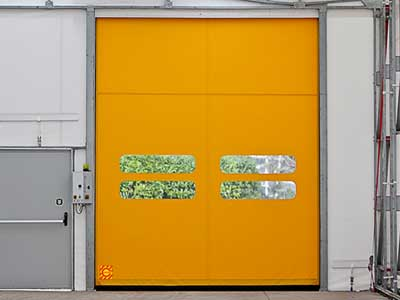 High speed doors campisa.eu