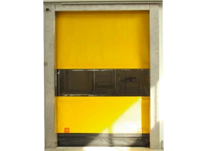 rapid industrial doors campisa
