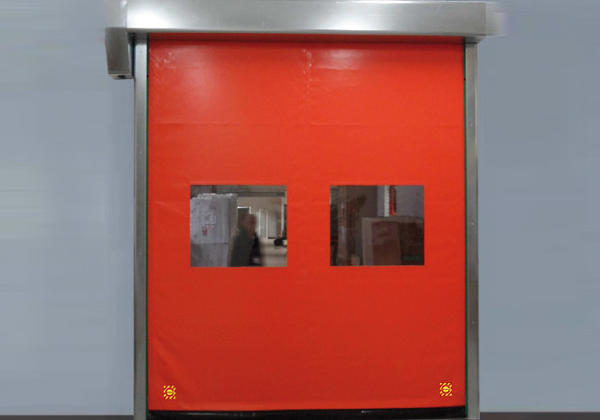 roll up doors self reparing avantgarde campisa