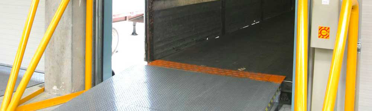service spare parts loading bays campisa